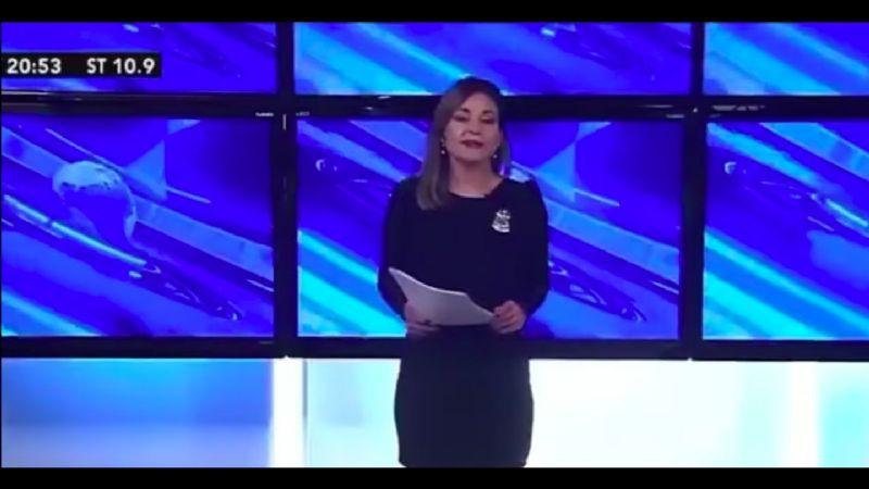 ¡A lo Karla Minaya! Periodista se equivoca y anuncia muerte del escritor William Shakespeare
