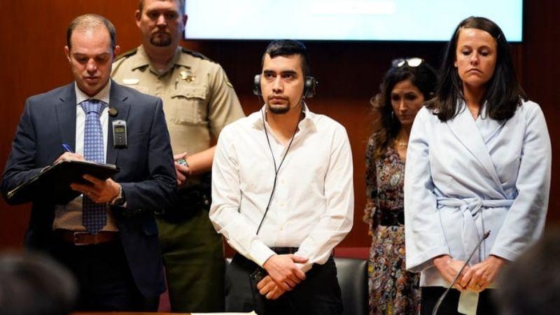 CULPABLE: Cristhian Bahena Rivera es condenado por el asesinato de Mollie Tibbetts