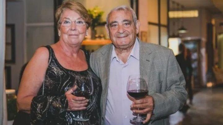 Terrible: Anciano muere con su esposa y nieto; su vuelo se retrasó y subieron a teleférico en Italia