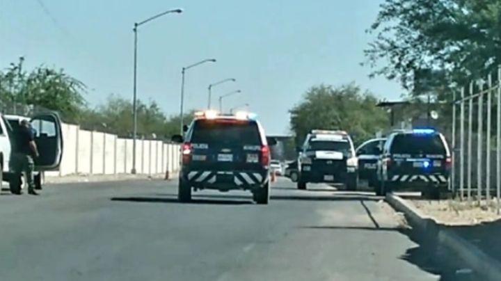 ¡De terror! Encuentran cabeza human a un costado del panteón de San Luis Río Colorado