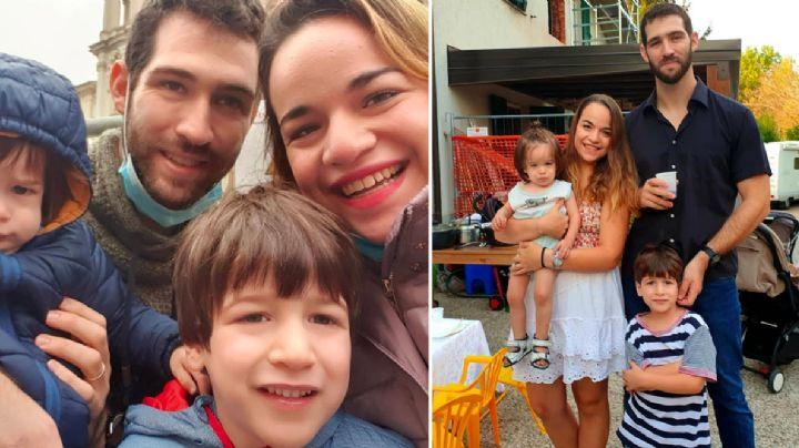 """¿Dónde están mamá y papá?"": Eitan despierta tras accidente en un teleférico en Italia"