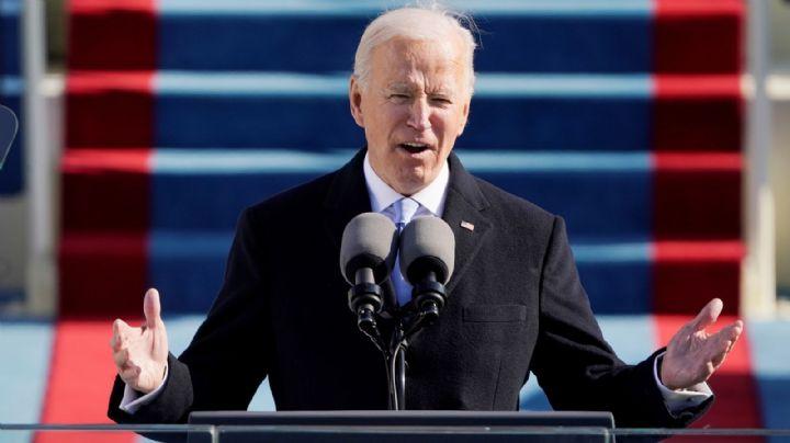 Joe Biden ordena a los laboratorios nacionales estudiar la evidencia del origen del Covid-19