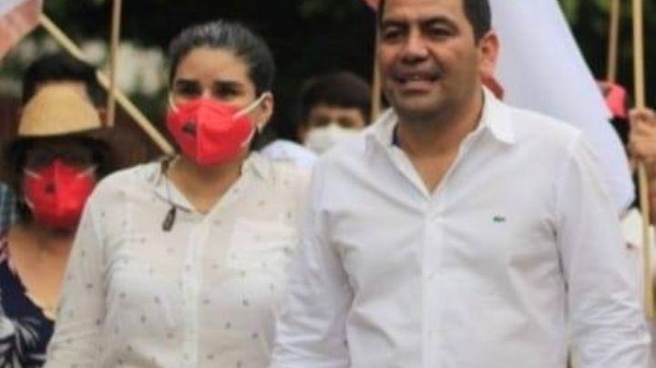 Candidato a diputado federal del PRI en Morelos reporta disparos contra su casa