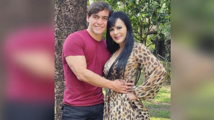 Tras 'entrometerse' en la relación de Julián Figueroa, el joven da mensaje a Maribel Guardia