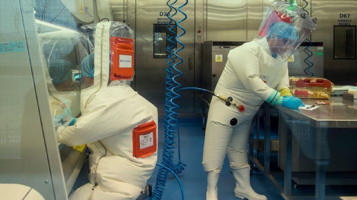 Covid-19 fue creado en un laboratorio de Wuhan, afirman científicos de Inglaterra y Noruega