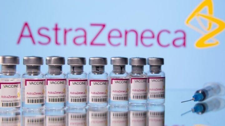 Covid-19: Canadá prolonga un mes más la caducidad de 50 mil vacunas AstraZeneca