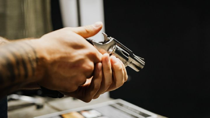 ¡De terror! Acribillan a dos jóvenes en las inmediaciones de la Línea 12 del Metro