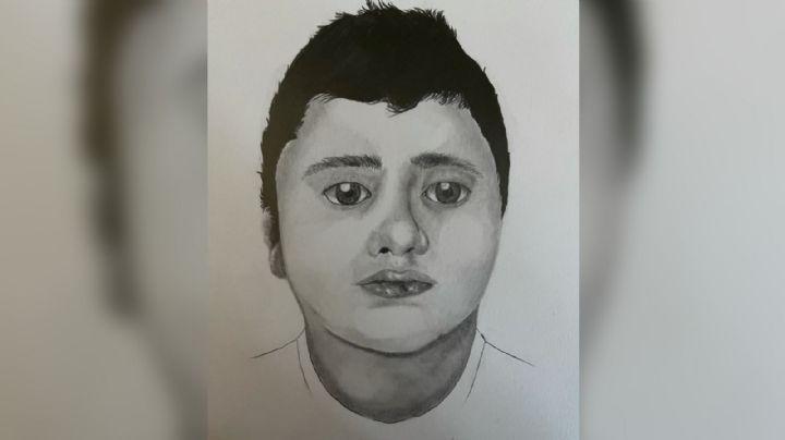 Nadie sabe quién es: Encuentran el cadáver de un niño hispano en los límites de Las Vegas