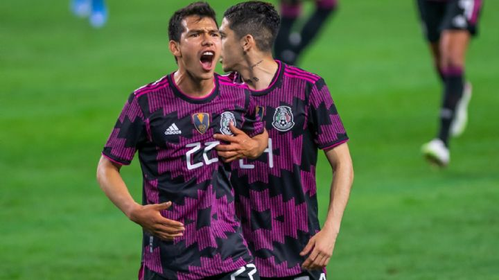 El 'Chucky' Lozano salva a la Selección Mexicana del ridículo ante Islandia