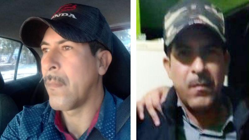 Plácido Sánchez tiene más de un mes desaparecido en Cajeme; su familia pide ayuda para ubicarlo