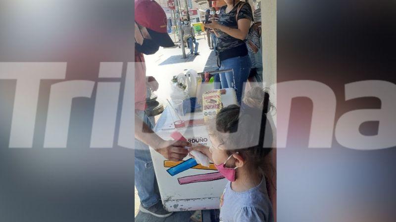 Altas temperaturas llegan a la región de Guaymas y Empalme; piden extremar precauciones