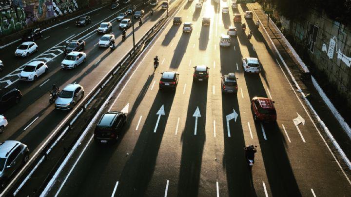 Hoy No Circula: Conoce qué vehículos no transitan este lunes 3 de mayo en CDMX y Edomex
