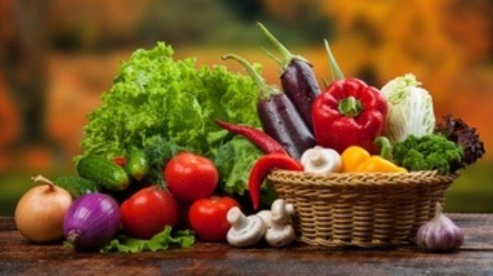 Disfruta del sabor más fresco con las frutas y verduras de temporada en mayo 2021