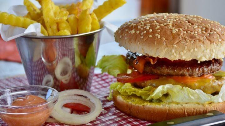 Terror en Australia: 76 lugares famosos de comida rápida serían contagiados de Covid-19