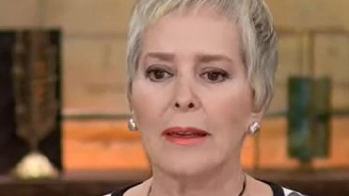 Margarita Gralia confiesa en 'Venga la Alegría' que sufrió acoso sexual ¿en Televisa o TV Azteca?