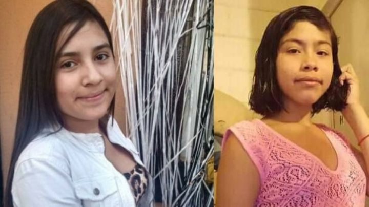 Dos jovencitas desaparecidas en Guaymas fueron encontradas con vida