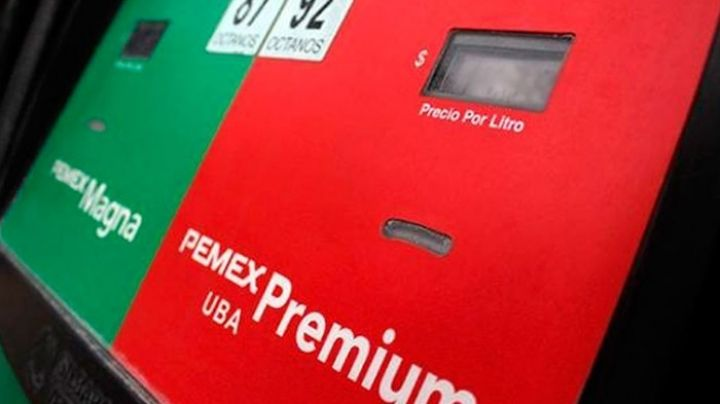 Hacienda mantiene sin estímulo fiscal la gasolina Premium; consumidores seguirán pagando más
