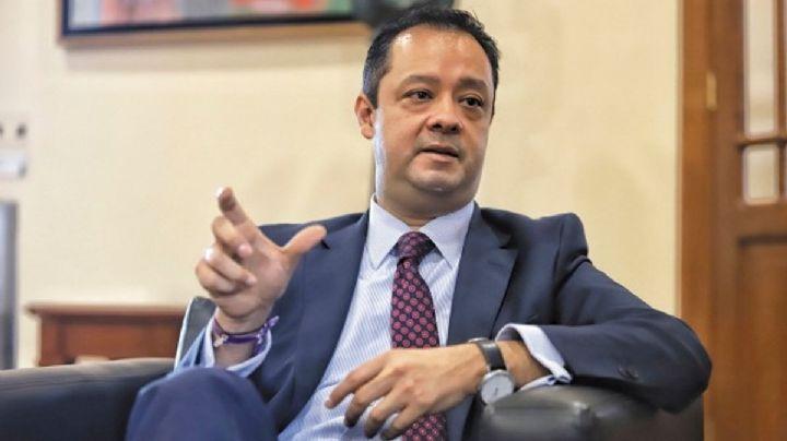 La SHCP prevé la apertura de la economía mexicana al 100% en septiembre
