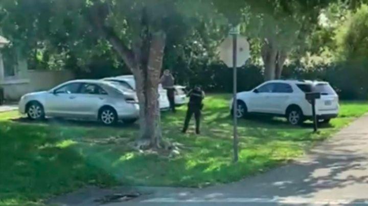 Hombre asesina a su madre, a su esposa y se suicida; dos niños presenciaron la escena