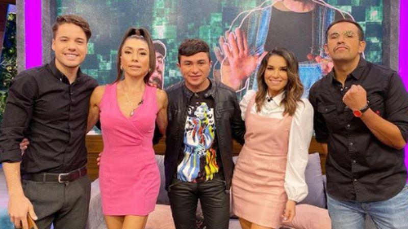 """Bella de la Vega llega a 'VLA' tras dejar Televisa y todo TV Azteca la destroza: """"Cae mal"""""""