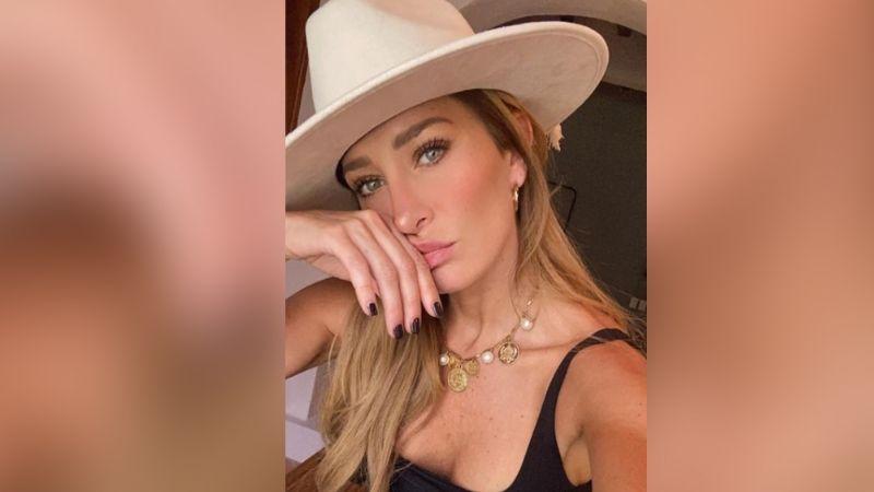 Geraldine Bazán estalla y denuncia acoso de famoso programa ¿de Televisa?