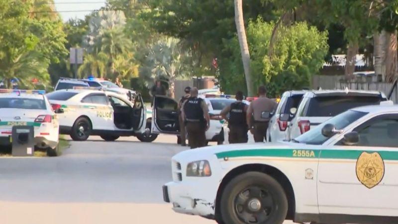 Tiroteo deja 3 muertos y un lesionado en Miami; el agresor mató a su propia familia