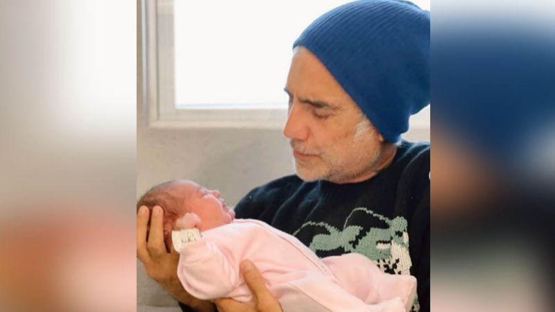 """¡Por primera vez! Alejandro Fernández se muestra en su faceta de abuelo de Cayetana: """"La dueña"""""""