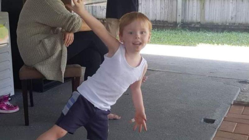 Niño de 6 años muere en trágico accidente con un juguete del parque temático Sea World