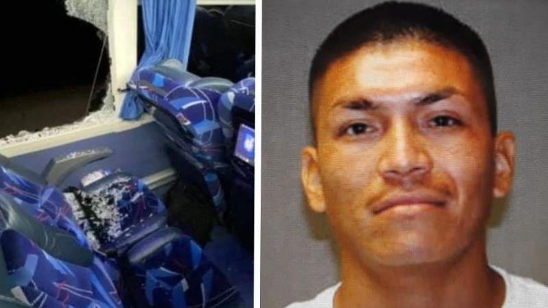 Tenía 27 años: Macario enfureció tras llamada, se lanzó de camión y murió en Sonora; filtran FOTOS