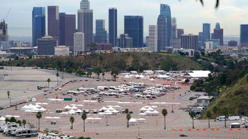 ¿Principio del fin? Los Ángeles no registra muertes por Covid-19; la pandemia podría ceder