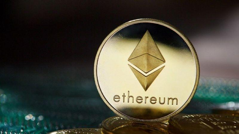 La criptomoneda Etherum cuadriplicó su valor durante este año y ya supera los 3 mil dólares