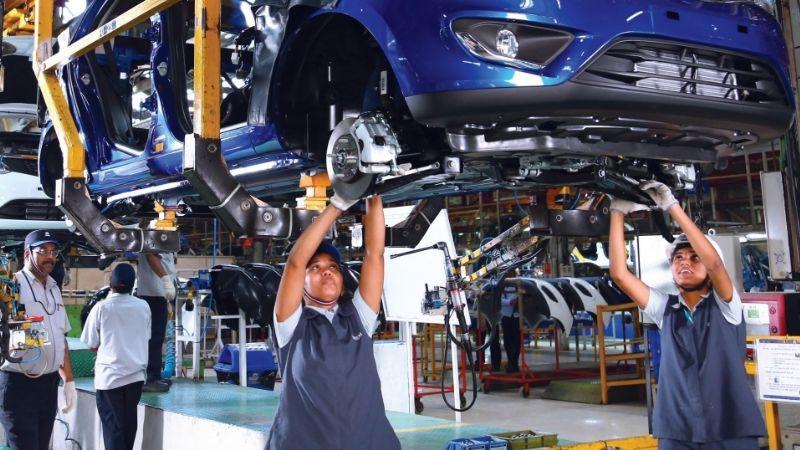La AMIA asegura que la industria automotriz ya recuperó los empleos perdidos durante la pandemia