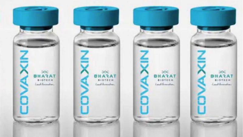 Covid-19:  La vacuna Covaxin es efectiva contra tres variantes altamente peligrosas