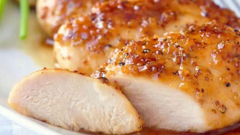 ¡Toda una delicia! Descubre cómo hacer pollo a la plancha con vinagreta de mostaza