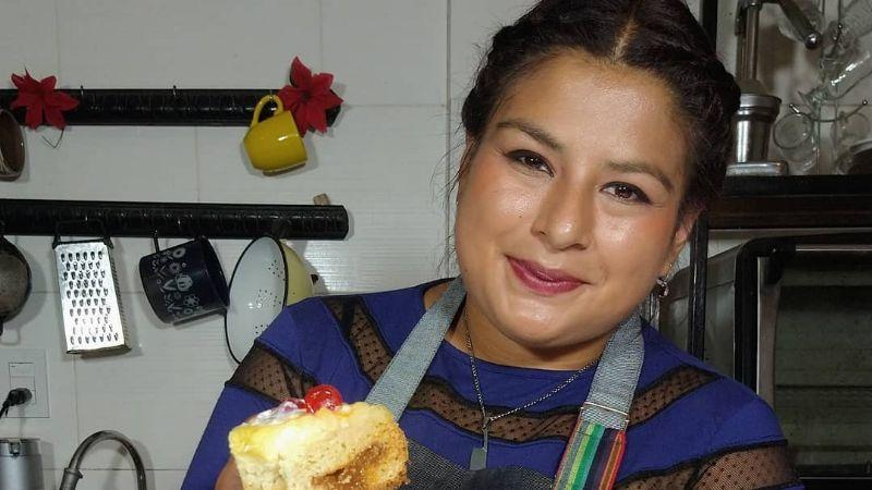 De la cocina a la pasarela: Ganadora de 'MasterChef' debuta como modelo de lencería