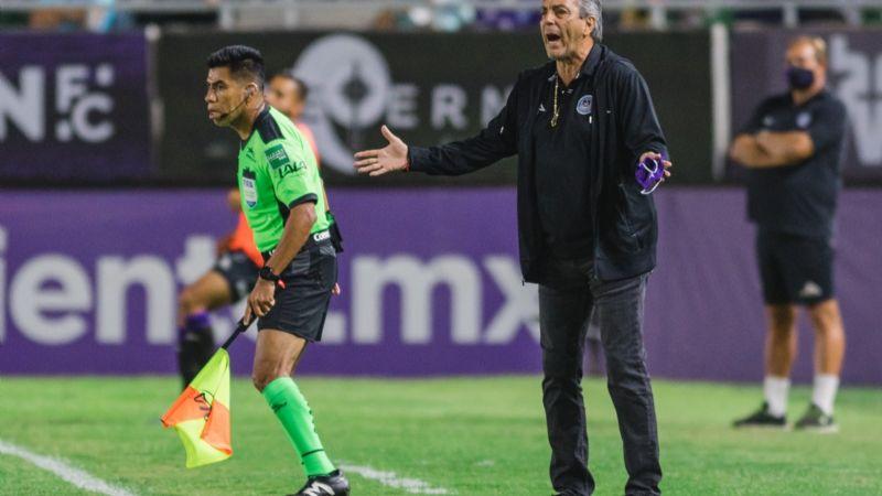 Mazatlán FC 'baja' de su barco a Tomás Boy; lo despide al no lograr la clasificación