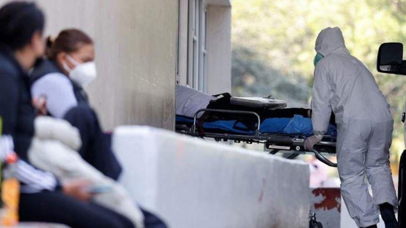 Sonora supera los 73 mil casos positivos de Covid-19; se suma una muerte este lunes