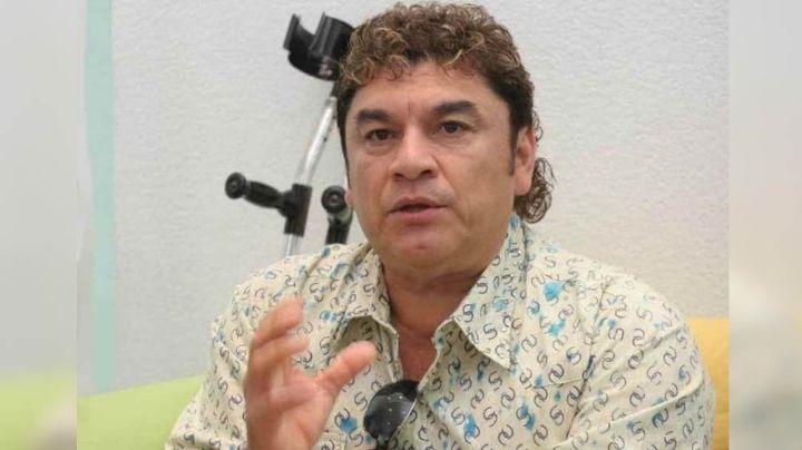 Salud de José Manuel Zamacona, vocalista de Los Yonic's, sigue en misterio; esto dice su hijo