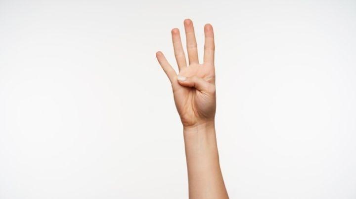 Impactante: La palma de tu mano determinaría el riesgo de tener un aneurisma en el corazón