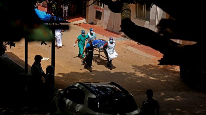 Fallece paciente con 3 tipos de hongo y Covid-19; lo atacó un envenenamiento de toxinas