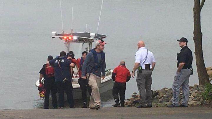 EU: Avioneta con siete pasajeros a bordo se estrella en lago de Tennessee; no hay sobrevivientes