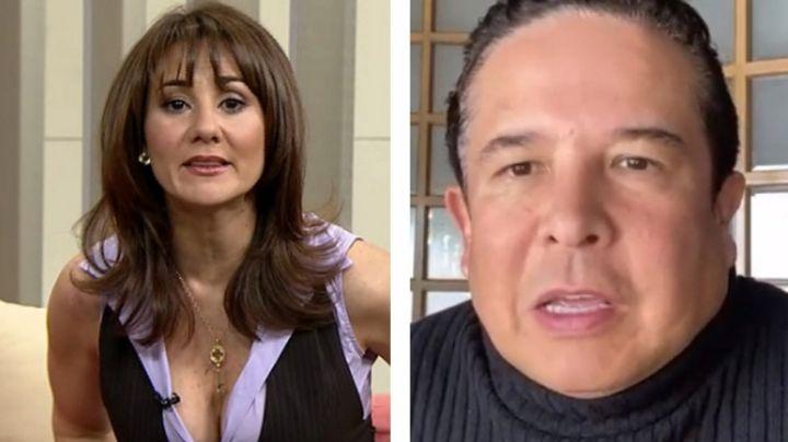 """Mónica Garza denuncia """"mala copia"""" de 'Historias Engarzadas' y estalla ¿contra Gustavo Adolfo Infante?"""