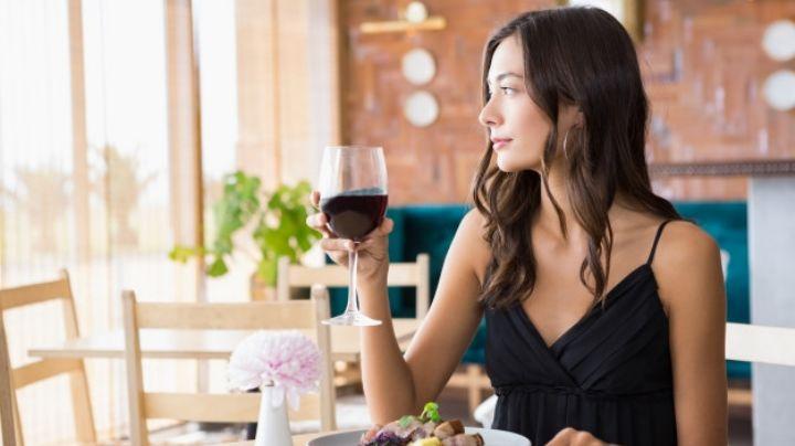 Entérate: Estos son los efectos de tomar alcohol durante el Síndrome Premenstrual