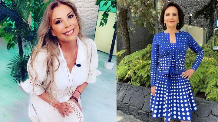 Adiós TV Azteca: Pati Chapoy habría despedido a Mimí; buscaría alargar 'Ventaneando'
