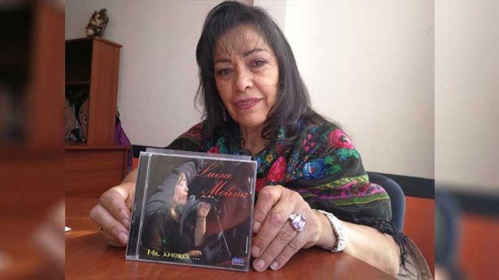 Bolivia se despide de Luisa Molina: Fallece la cantante folklórica a causa del coronavirus