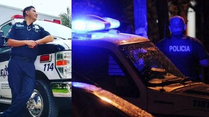 Luto en Juárez: Matan a tiros a paramédico que trasladaba pacientes Covid-19; se habrían equivocado