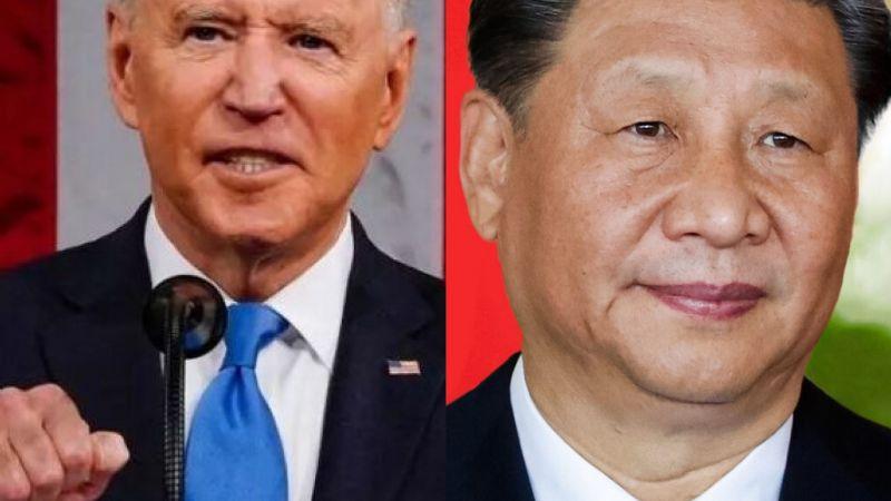 Las tensiones crecen: Joe Biden revela que Xi Jinping espera apoderarse de EU en 15 años