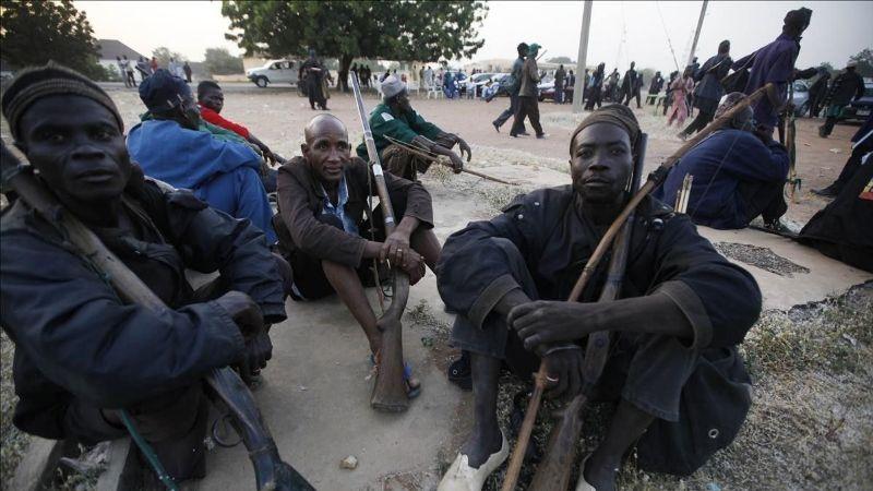 Secuestro masivo: Hombres armados raptan alrededor de 100 niños de una escuela en Nigeria