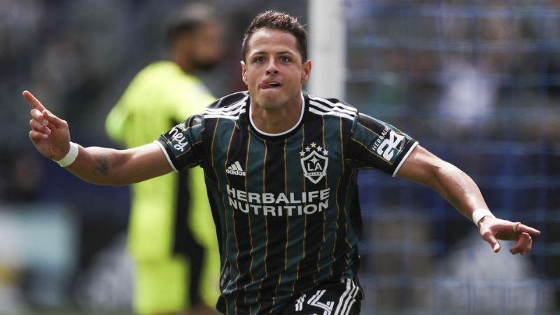 Hasta el 'Chicharito' Hernández quiere que el Cruz Azul sea el campeón de Liga MX
