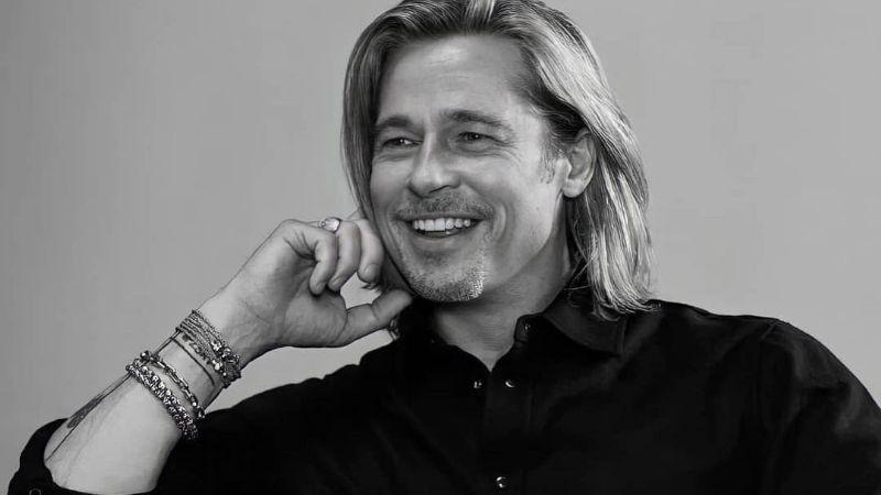 Brad Pitt tiene nueva conquista: ¿Quién es la afortunada que capturó su atención?